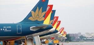 Đề xuất giảm thuế bảo vệ môi trường đối với nhiên liệu bay