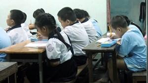 Hà Nội cấm tổ chức dạy - học thêm trong dịp hè