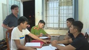 Đắk Lắk: Bắt tạm giam thêm 4 đối tượng trong 1 vụ 'hỗn chiến'