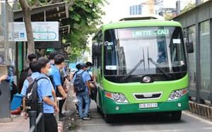TP Hồ Chí Minh: Nhiều DN xe buýt có thể ngừng hoạt động từ ngày 15/8