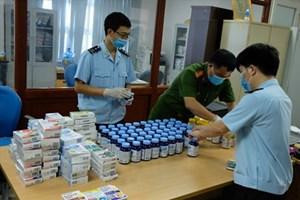 Triệt phá đường dây buôn bán ma túy lớn, bắt giữ 6 đối tượng