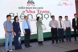 Diễn đàn du lịch ấn tượng Việt Nam - Nha Trang biển gọi