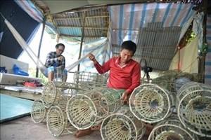 Cà Mau: Phấn đấu giảm tỷ lệ hộ nghèo xuống còn 2,02%
