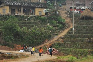 Phân định vùng dân tộc thiểu số và miền núi: Tiết kiệm 30% chi ngân sách