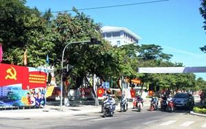 Quảng Nam: Tam Kỳ vượt qua thách thức khẳng định chính mình