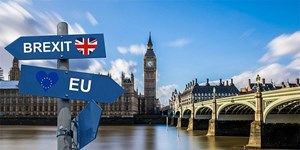 Brexit: Anh cứng, EU cũng cứng