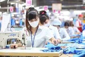 Nhiều hoạt động hỗ trợ người lao động