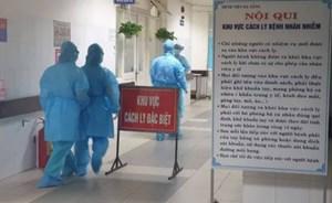 Khánh Hòa: Một trường hợp liên quan đến BN416 âm tính với Covid-19