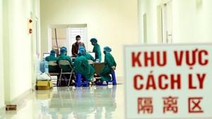 Nghệ An: Cách ly các trường hợp từ Đà Nẵng trở về