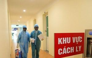 Sáng nay Đà Nẵng có thêm 8 ca Covid-19 là bệnh nhân, người nhà