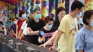 Covid-19 diễn biến nghiêm trọng ở Hong Kong