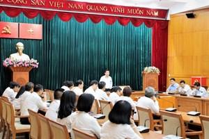Bí thư Đảng ủy Saigon Co.op bị đình chỉ sinh hoạt đảng