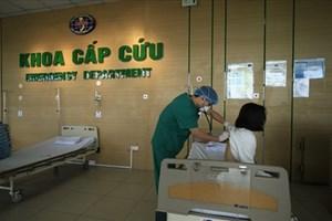 Bệnh viện Bệnh Nhiệt đới Trung ương: Đã sẵn sàng đón bệnh nhân Covid-19 về nước điều trị