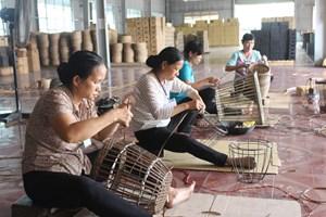 Nan giải thị trường lao động