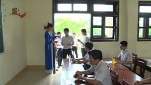 Quảng Nam: Đề xuất phương án tổ chức thi THPT năm 2020