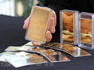 Đủ nguồn lực để bình ổn thị trường vàng
