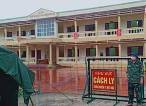 Thái Bình, Nam Định 'phản ứng nhanh' sau thông tin nhân viên điều hành xe buýt mắc Covid-19