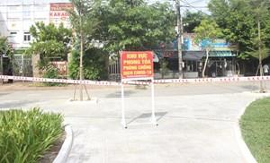 Quảng Nam: Thành lập 993 tổ giám sát và tuyên truyền phòng, chống dịch Covid-19
