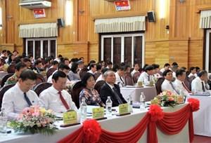 4 ủy viên Thường vụ cấp trên cơ sở tại Đà Nẵng không trúng cử