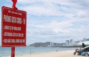 Khánh Hòa tạm dừng lễ hội, quán bar, karaoke… từ 0h ngày 10/8