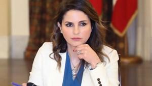 Một Bộ trưởng Lebanon từ chức sau vụ nổ nghiêm trọng