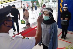 Indonesia: Đầu năm 2021 sẽ sản xuất vaccine Covid-19