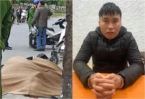 Nghi phạm giết người phụ nữ ở huyện Thường Tín phải đối diện mức án nào?
