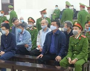 Vụ Ethanol Phú Thọ: Ông Đinh La Thăng phủ nhận gây thiệt hại 543 tỷ