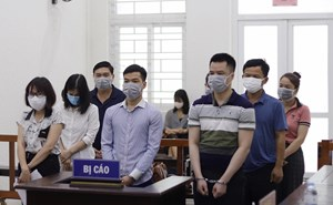 Vụ đưa người khác sang Hàn Quốc trái phép: Chủ mưu bị phạt 5 năm tù