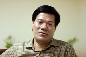 Đề nghị truy tố ông Nguyễn Nhật Cảm tội 'Vi phạm quy định đấu thầu'