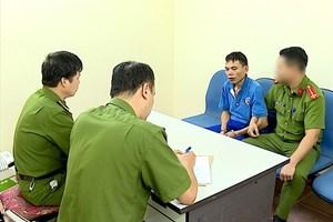 Khởi tố đối tượng đâm công an viên tử vong ở Sơn La