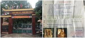 Vụ nữ sinh lớp 9 bị cưỡng bức ở Thanh Hóa: Thủ phạm sẽ bị xử lý như thế nào?