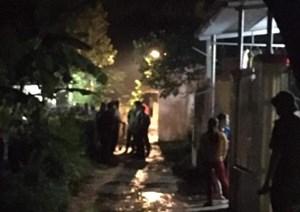 Yên Bái: Sau cuộc nhậu gia chủ tự đốt nhà khiến 1 người tử vong