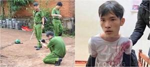 Nghi phạm sát hại tài xế xe ôm ở Đắk Lắk khai gì?