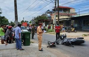 Vụ đánh nữ sinh sau va chạm giao thông: Bộ GDĐT đề nghị xử lý nghiêm