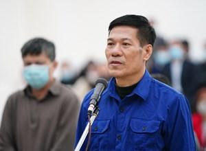 Cựu Giám đốc CDC Hà Nội Nguyễn Nhật Cảm bị tuyên 10 năm tù