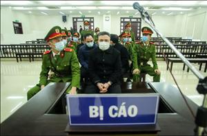 Vụ 'Đa cấp Liên Kết Việt': Các bị hại đồng loạt đề nghị xử nghiêm Lê Xuân Giang