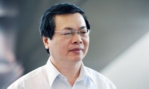 Cựu Bộ trưởng Công Thương Vũ Huy Hoàng sắp hầu tòa