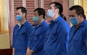 Cựu Chủ tịch Petroland Bùi Minh Chính và các đồng phạm chịu mức án nào?