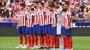 Atletico dính 2 ca Covid-19 trước thềm tứ kết Champions League