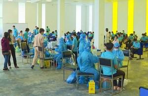 Cách chức Giám đốc Trung tâm y tế thành phố Trà Vinh liên quan vụ tiêm vaccine sai quy định