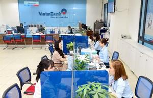 VietinBank đồng hành cùng doanh nghiệp, người dân thực hiện 'mục tiêu kép' của Chính phủ