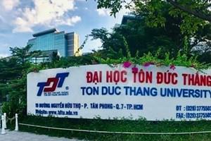 Tổng LĐLĐ Việt Nam giữ nguyên quyết định cách chức ông Lê Vinh Danh