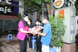 Hà Nội tiếp nhận hơn 182  tỷ đồng cho công tác phòng, chống dịch