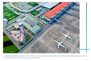 Khai thác trở lại đường bay Vân Đồn – TP Hồ Chí Minh từ ngày 19/2