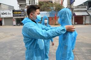 Quảng Ninh: Tạm dừng hoạt động vận tải khách công cộng liên tỉnh từ 6hngày 8/2/2021
