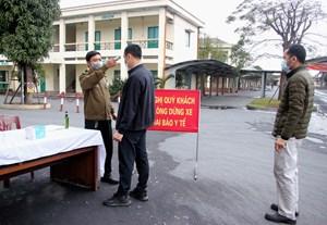 TKV lên phương án cho công nhân đón Tết tại đơn vị để phòng, chống dịch