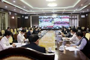 Quảng Ninh: Xem xét mua vaccine phòng Covid-19  tốt nhất cho người dân