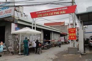 Hải Phòng: Thanh toán kinh phí hỗ trợ phòng chống dịch trước Tết nguyên đán