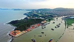 Hải Phòng: Đồ án bảo vệ hành lang bờ biển còn nhiều khiếm khuyết